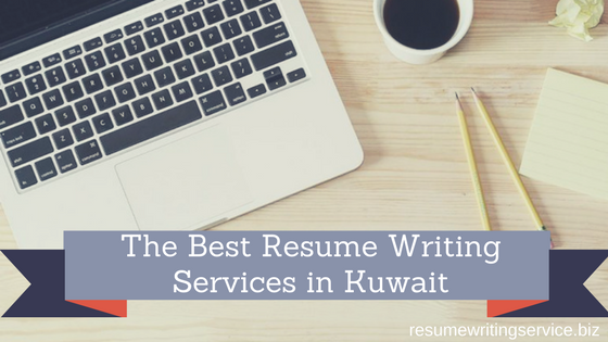 our best resume writer in kuwait