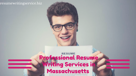 professional qualificated resume writers in massachusetts