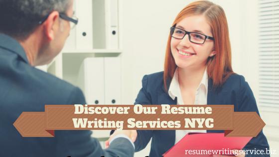 trusrworth resume writing services nyc
