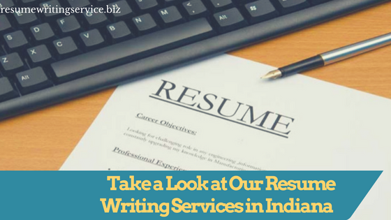 trustworth resume services indiana