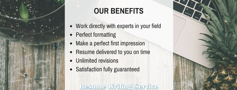 best low cost resume writers