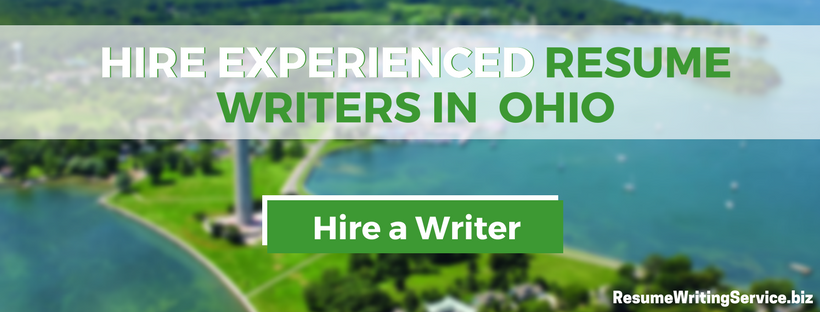 affordable resume writers in ohio