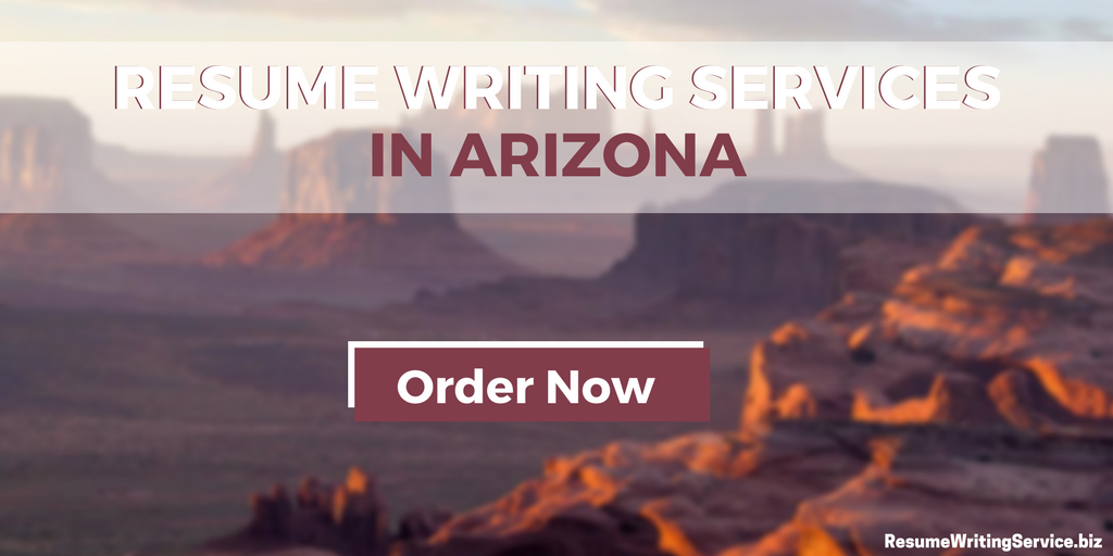 affordable resume writing services in arizona
