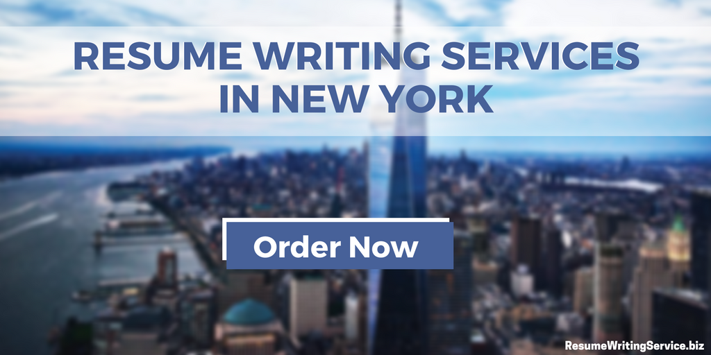 Best resume writing service in nyc