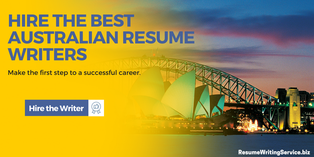 Resume writing service australia