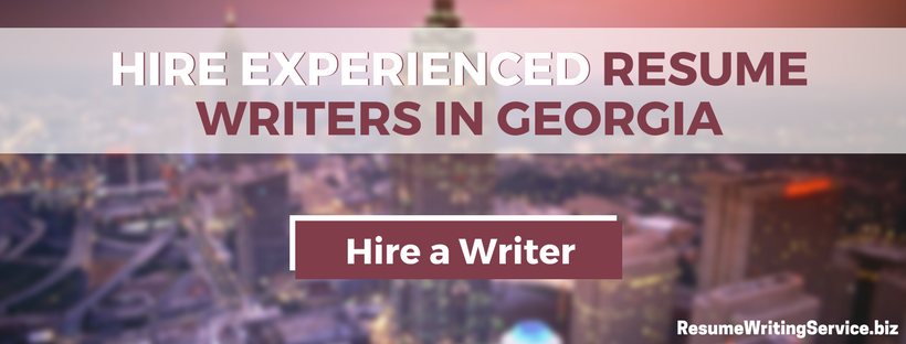 best resume writing services in atlanta ga