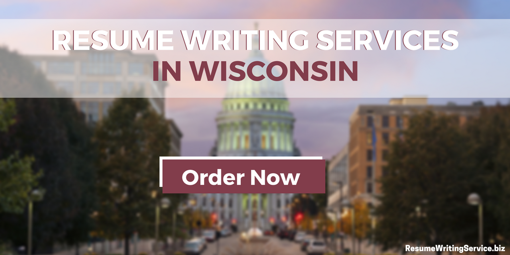 best resume writing services in wisconsin