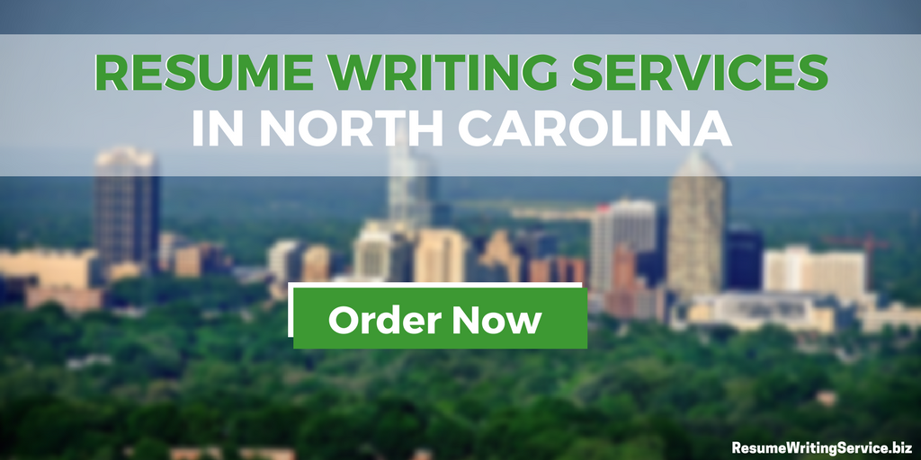 cheap resume writing service in north carolina
