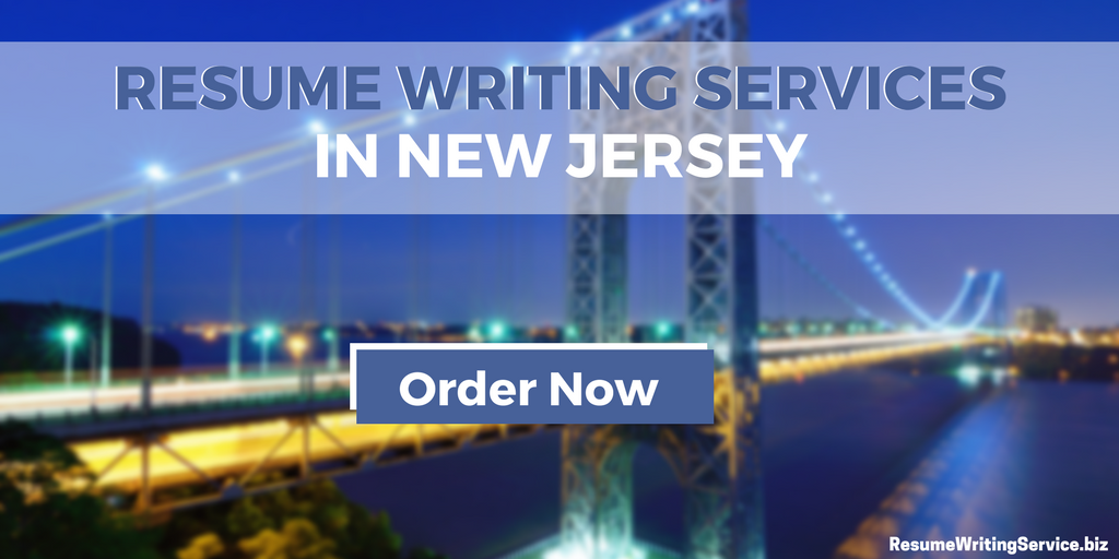 find professional resume writing service new jersey