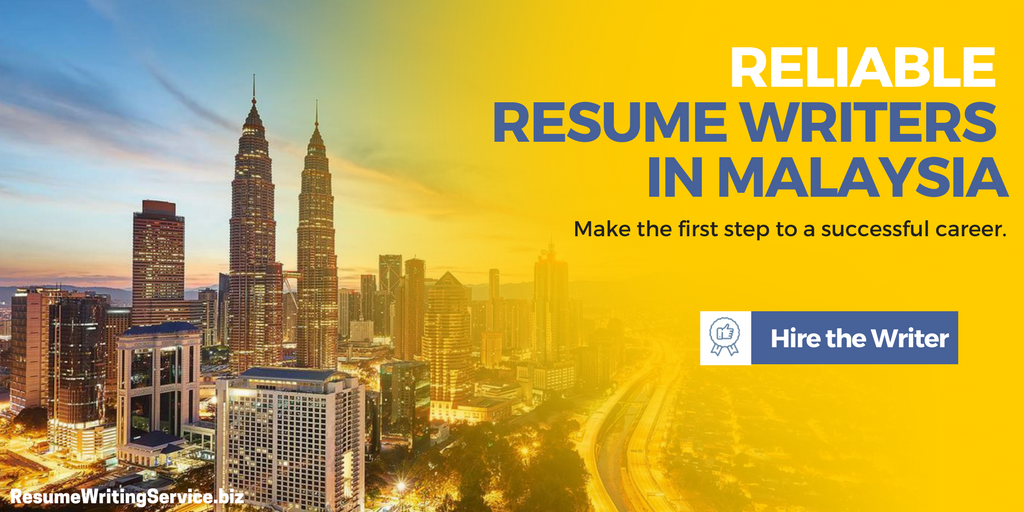 hire professional resume writers in malaysia
