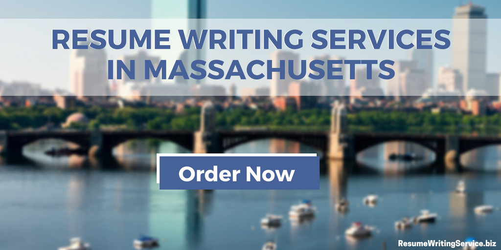 professional resume writing services in massachusetts