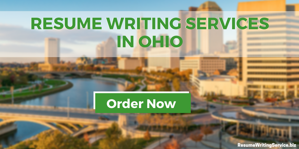 reliable resume writing service in ohio
