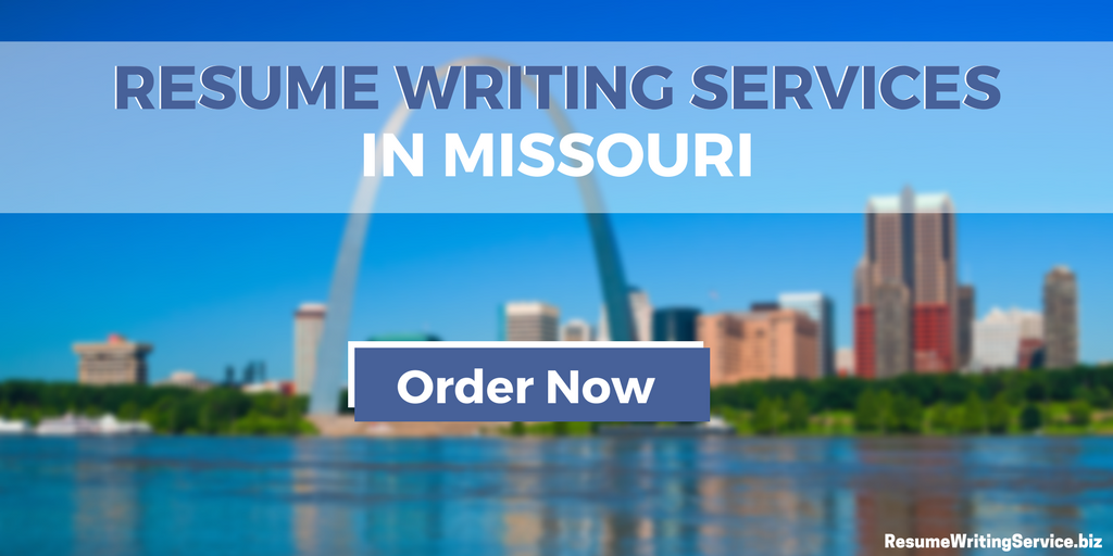 top resume writing services in missouri