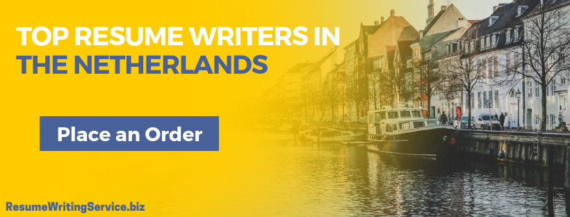 hire a cv writer in netherlands