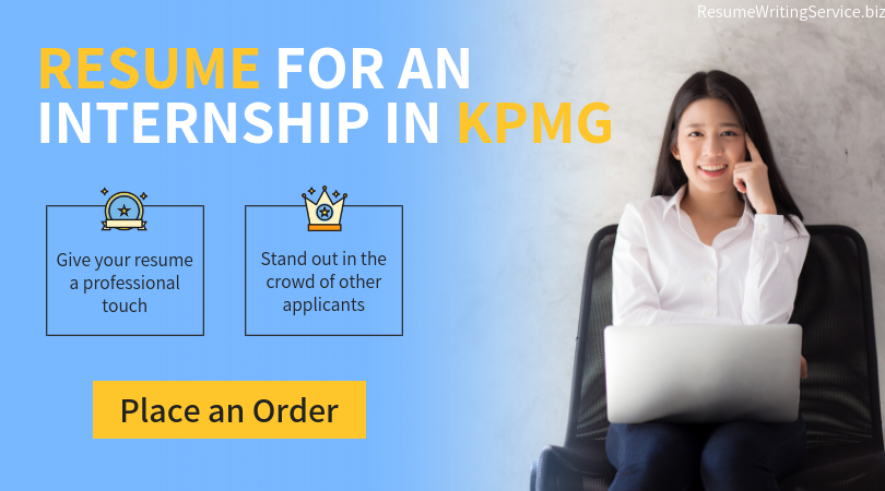 internships in kpmg help