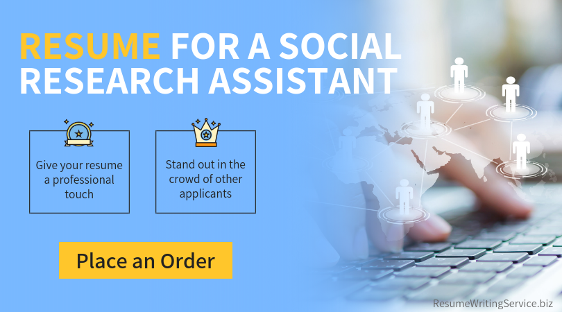 social science research assistants writing service