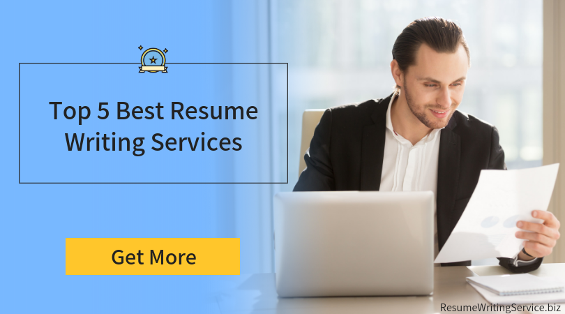 best resume writing services to choose