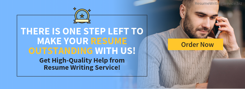 excellent resume writing service